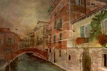 Venetia by Marie Luise Strohmenger