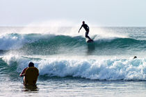 Wave Riders by Roger Butler