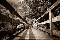 Die Brücke von foto-m-design