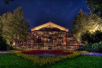 Das Festspielhaus by foto-m-design