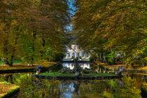 Der Hofgarten by foto-m-design