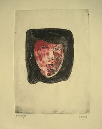 Face3 von Ivana Vasic Nikolic
