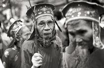 Buddhistische Zeremonie - Hanoi - Vietnam von captainsilva