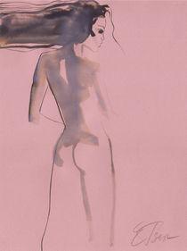NUDE 03 by Elena Tsaregradskaya