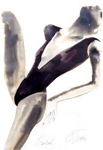 Soleil 02 by Elena Tsaregradskaya