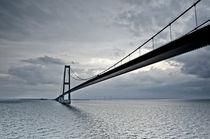 Storebælt Brücke von Thomas Leiss