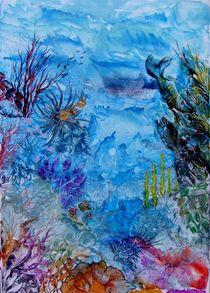 Unterwasserwelt von konni