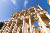 Library of Celsus in Ephesus, Turkey von Evren Kalinbacak