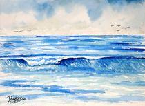 waves by Derek McCrea