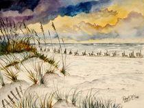 Destin Beach  von Derek McCrea