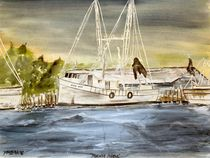 Brunswick Harbor