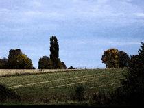 Landschaft im Herbst by santanajohnes