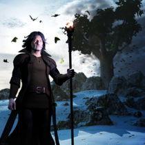 Merlin von forgottenangel-gabriel