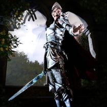 Quardian Of Valhalla von forgottenangel-gabriel