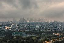 Tokyo 25 by Tom Uhlenberg