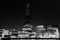 South Bank London von David Pyatt