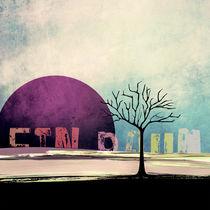 Ein Baum no5 [One Tree no5] by Pia Schneider