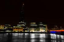 The South Bank London von David Pyatt