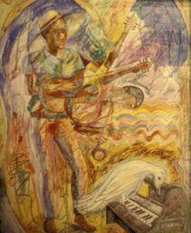 Bird in Concert by John Powell