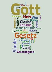 Der Brief an die Römer von Bibelclouds. Die Bibel anders sehen