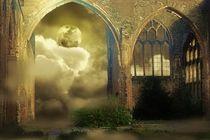 Ancient Sanctuary von CHRISTINE LAKE