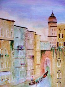 Venedig by konni