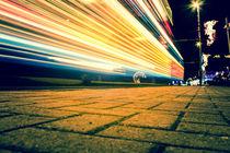 Blackpool Illuminated by Dan Davidson