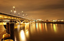 Baakenhafenbrücke von photoart-hartmann