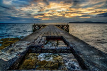 Old Jetty von Sam Smith