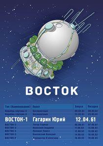First in Space von Anisenkov Alexander