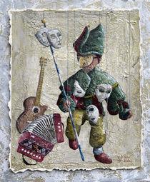 Verspielte Zeiten by Roland H. Palm