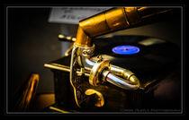 Grammophone von Chris Rüfli Photography