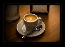 Espresso von Chris Rüfli Photography