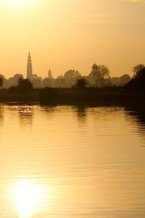 Ein Blick auf Middelburg by © Ivonne Wentzler
