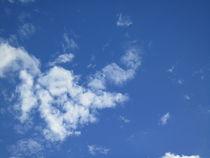 Wolken- Fantasie von tola58