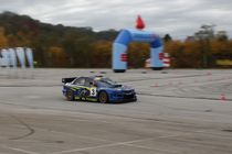 Subaru Impreza WRX STI von Alexander Wagner