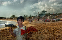Happy Bali by JACINTO TEE