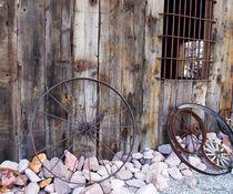 Ghost Wheels by John Dauer