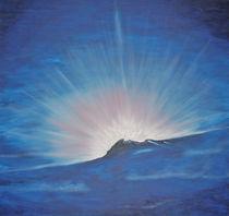 Es werde Licht by Michael Amrit Bleichner