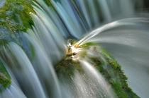 Wasserfall von Christian Lange