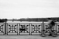 Brücke streifen by Bastian  Kienitz