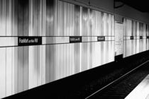 Station by Bastian  Kienitz
