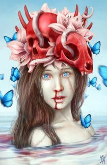 Scars by Magdalena Saramak