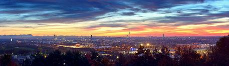 Muenchen-panorama