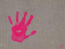Pink von Christi Ann Kuhner