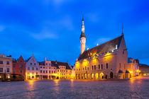 Tallinn 03 von Tom Uhlenberg