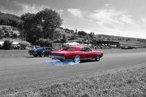 Pontiac GTO Colorkey von Mark Gassner
