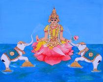 MahaLakshmi by Pratyasha Nithin