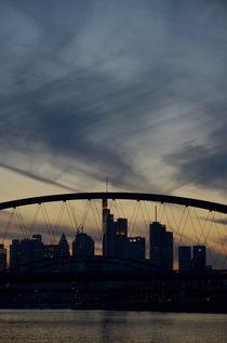 Frankfurt by Rainer Golembiewski