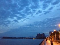 Sunrise VI by krisssxc
